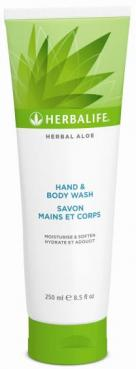 SKU 2561 Herbalife Hand & Body wash 250ml